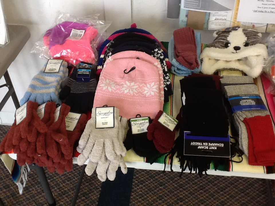 Donation table 2016-1