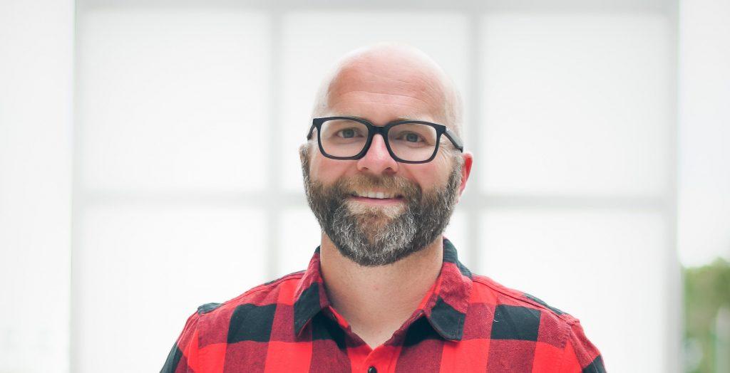 Pastor Adam Weber